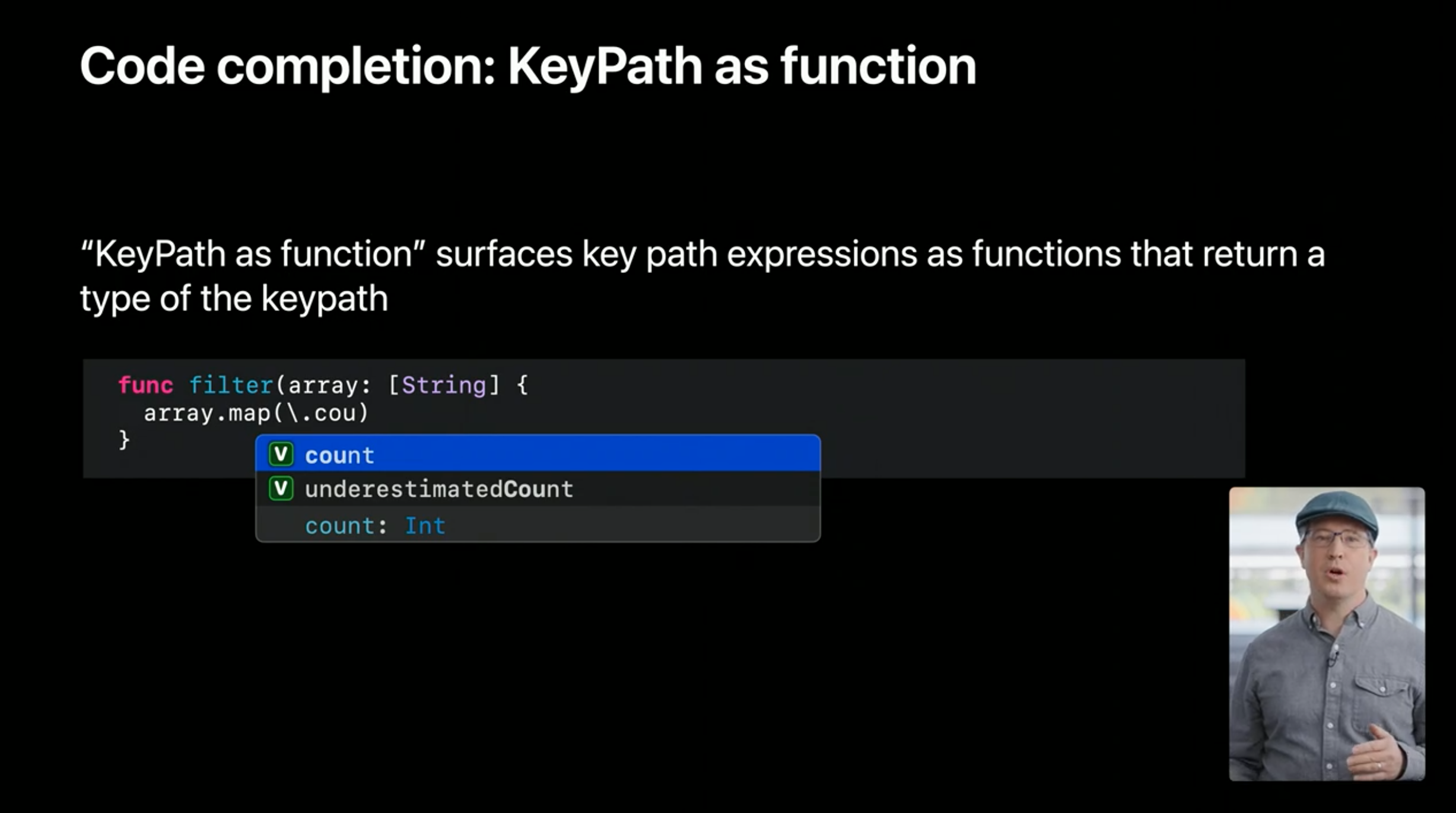 keypath-as-function