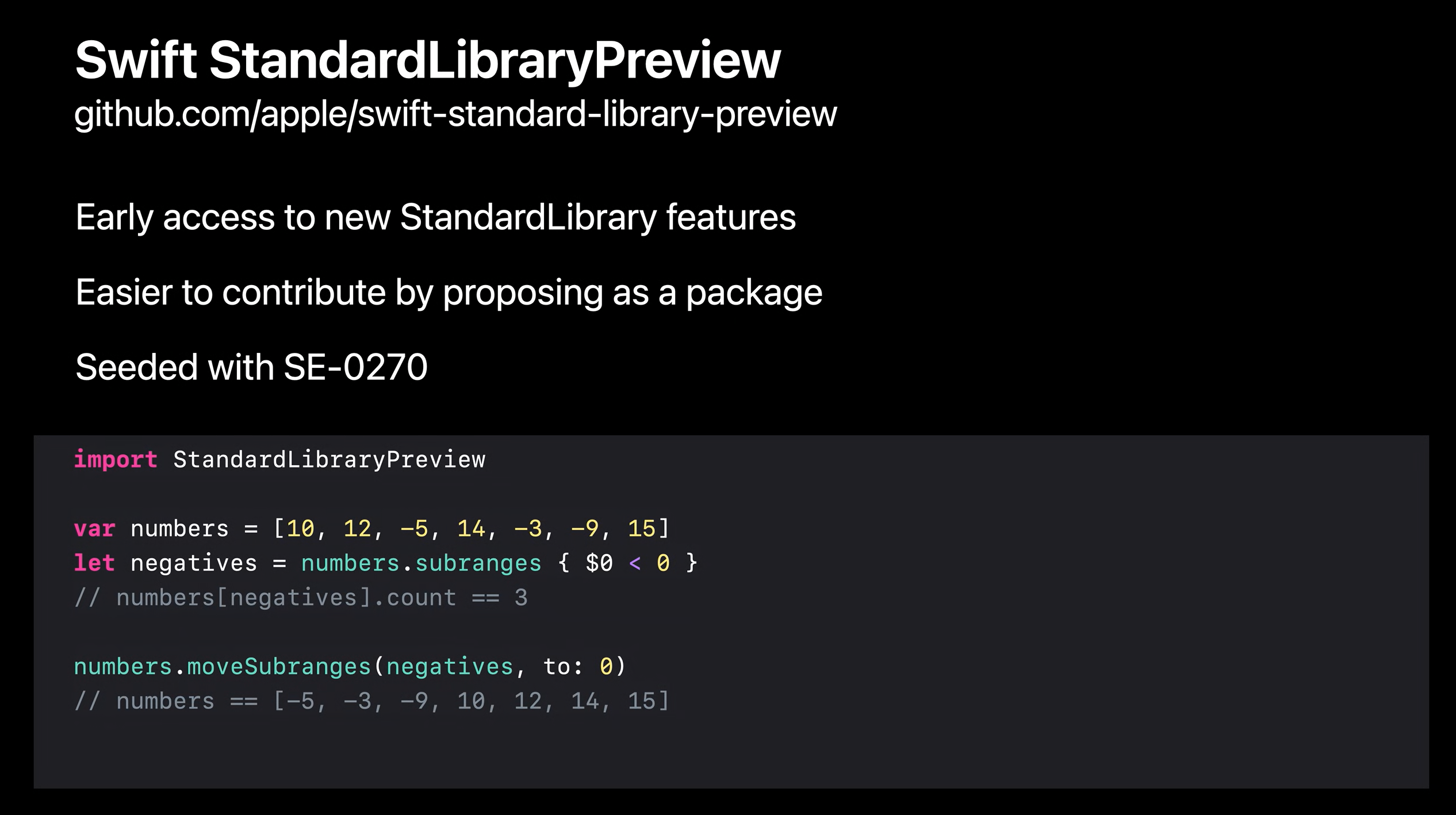 library-preview